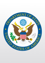 Emblem of Department of State