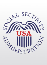 Emblem of Social Security Administration