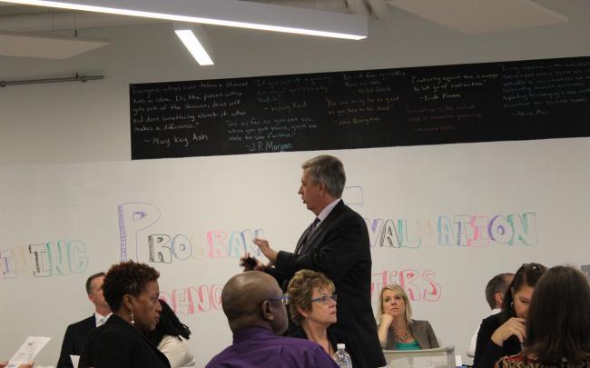 Image of CHCO Academy: Training Program Evaluation