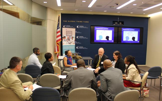 Image of CHCO Academy: Engaging the Millennial Mindset