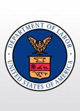 Image of DOL seal