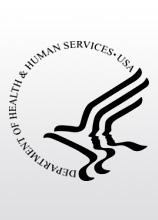 Health and Human Services Seal
