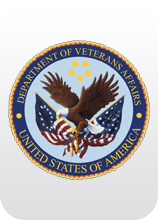 Emblem of Department of Veterans Affairs